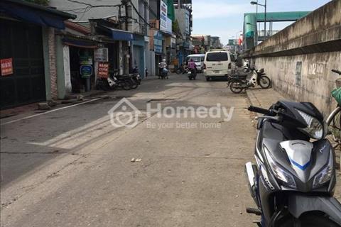 Bán căn nhà phố Nguyễn An Ninh, nhà đẹp ô tô đỗ, đang kinh doanh tốt