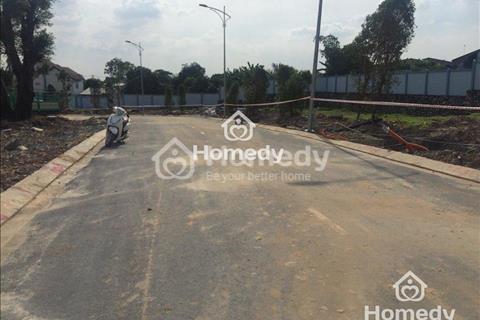 Chỉ 14 triệu/m2 đất nền mặt tiền đường Phan Thanh Giản, chợ Lái Thiêu liên hệ