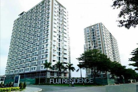 Căn hộ chất lượng Nhật Bản, Flora Fuji, 2 phòng ngủ, tiện ích đầy đủ, tầng 8, view đẹp, ban công