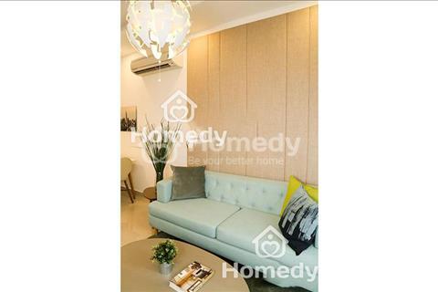 Chính chủ bán căn hộ 2 phòng ngủ, mặt tiền Kinh Dương Vương, Bình Tân, liền kề Aeon Mall