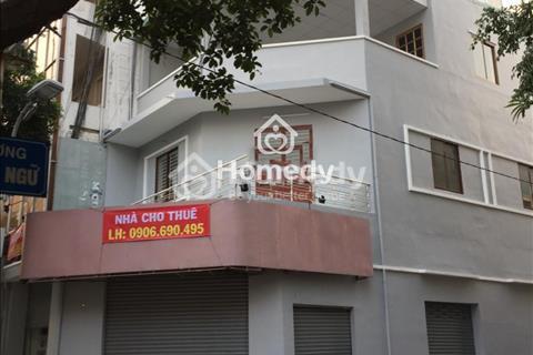 Cho thuê nguyên căn góc 2 mặt tiền Điện Biên Phủ, Đa Kao, Quận 1