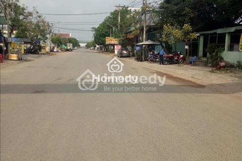 Bán nhanh lô đất khu dân cư Phúc Đạt, kinh doanh buôn bán xây trọ 5.5x20m = 110m2, giá 1.1 tỷ