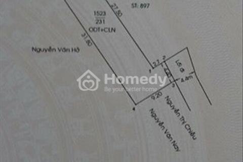 Bán đất ngay trung tâm phường Phú Mỹ chính chủ, tặng căn nhà cấp 4 hiện hữu