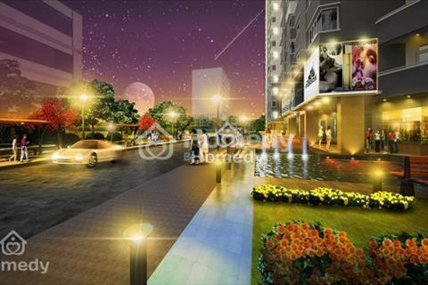 Chủ đầu tư Hưng Thịnh chính thức nhận đặt chỗ căn hộ quận 7 Complex view sông 1.3 tỷ/căn