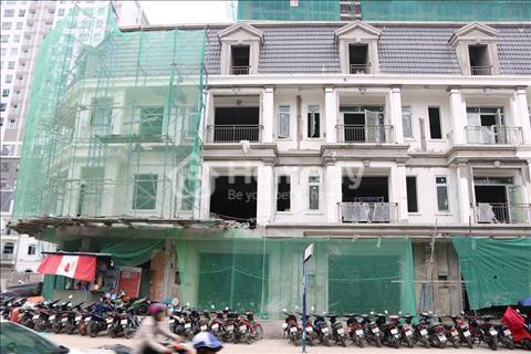 Bán gấp nhà mặt tiền đường Phổ Quang, quận Phú Nhuận, giá 18.5 tỷ.