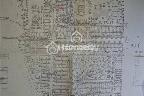 Bán đất nền khu dân cư Phi Long lô B9-19, diện tích 90m2