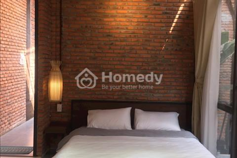 Cho thuê căn hộ studio mới xây xong ngay trung tâm thành phố Đà Nẵng