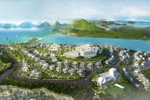 Monaco Halong Luxurious Villas