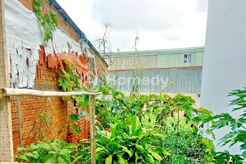 Bán lô đất khu biệt thự Kiều Đàm, Phường Tân Hưng, Quận 7