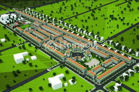Khu đô thị Diamond DMC Thuận Thành