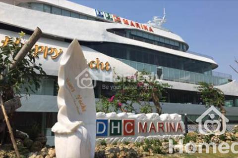 Cho thuê mặt bằng trên du thuyền Hạnh Phúc, 1000m2, Trần Hưng Đạo