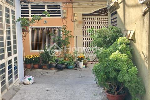 Bán nhà cấp 4 hẻm 209 đường Trần Xuân Soạn, Phường Tân Hưng, Quận 7