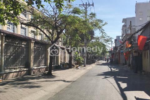 Bán nhà mặt tiền hẻm xe hơi đường Lâm Văn Bền, Phường Tân Kiểng, Quận 7