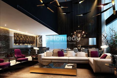 Căn góc 4 phòng ngủ, đơn giá rẻ, view hồ siêu đẹp tại dự án Sun Grand City Thụy Khuê
