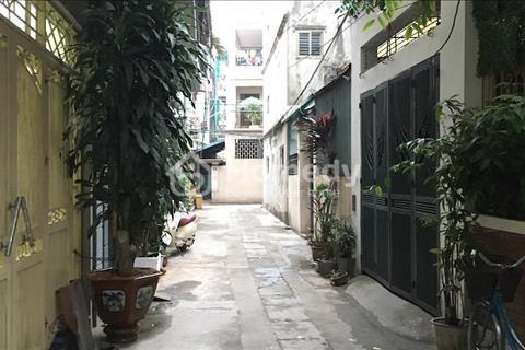Bán nhà nở hậu, trung tâm phố Thúy Lĩnh, chính chủ sổ đỏ
