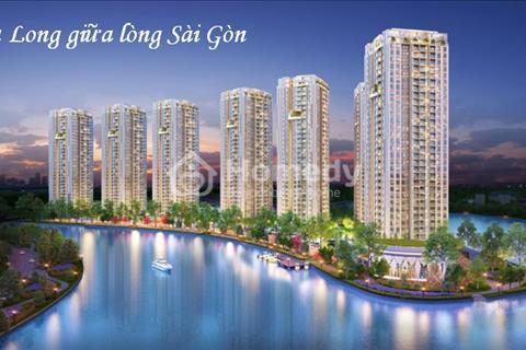 Sở hữu ngay căn hộ ven sông cao cấp chuẩn 5 sao giữa lòng Sài Gòn chỉ từ 36 triệu/m2