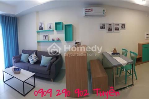 Căn hộ chung cư M-One Nam Sài Gòn - hoàn toàn mới