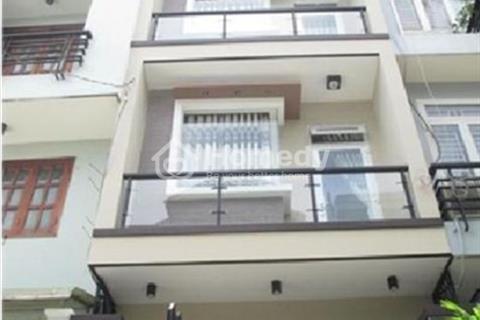 Bán căn nhà mới xây ngõ 360 phố Xã Đàn, Phương Liên, Đống Đa, Hà Nội, 40m2, 5 tầng, mặt tiền 4,5m