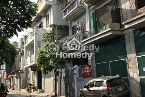 Chính chủ cần bán căn nhà 5 tầng mặt phố Nguyễn Văn Trỗi