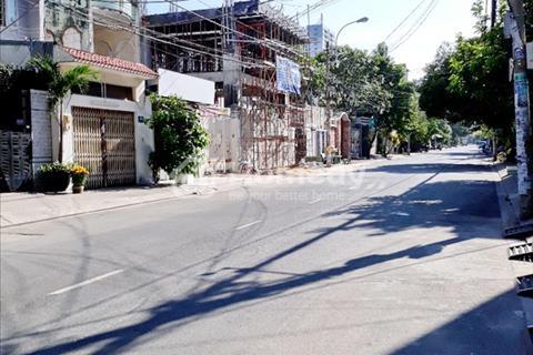 Bán gấp căn biệt thự hẻm 60 đường Lâm Văn Bền phường Tân Kiểng quận 7