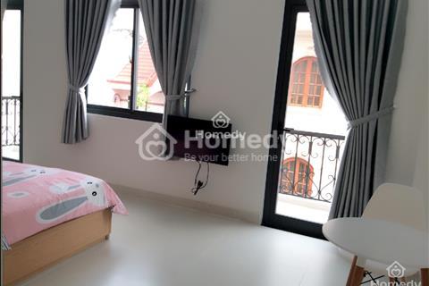 Căn hộ mini cao cấp Royal Apartment ngay Thành Thái, Tô Hiến Thành, Quận 10