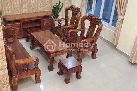 Cần bán gấp căn nhà đường 17 Đa Thiện, Tân Thuận Tây, Quận 7, hẻm xe hơi 116