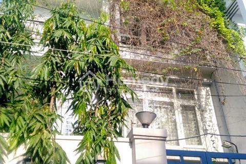 Bán nhà đường số 17, hẻm 98, Phường Tân Thuận Tây, Quận 7