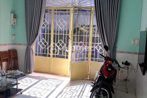 Bán nhà 1 lầu hẻm 160, đường Nguyễn Văn Quỳ, Phường Phú Thuận, Quận 7
