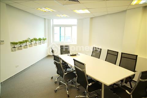 Cho thuê văn phòng nhỏ, giá trọn gói chỉ 4,5 triệu/tháng, tại phố Cửa Bắc, Ba Đình