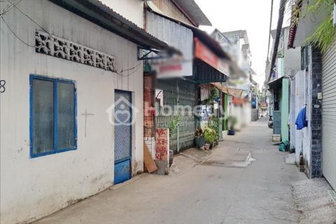 Bán nhà mặt tiền hẻm 156 đường Nguyễn Thị Thập phường Bình Thuận quận 7