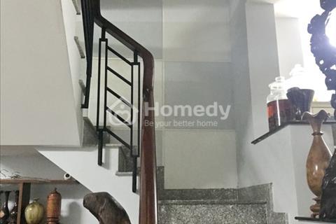 Bán nhà đẹp 2 lầu đường số 79 phường Tân Quy quận 7