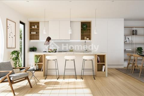 Cho thuê căn hộ tại dự án khu đô thị Vinhomes Central Park