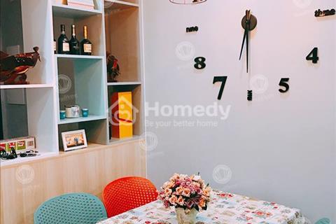 LỘC - 1.500.000đ dành tặng quý vị thuê căn hộ 57m2 mặt tiền Phổ Quang, Tân Bình.