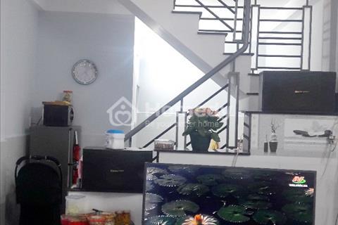 Bán gấp nhà hẻm 645 Trần Xuân Soạn, Tân Hưng, Quận 7
