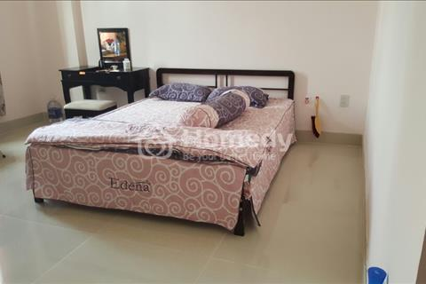 Cho thuê căn hộ mini đường Bùi Hữu Nghĩa, ngay chung cư Mỹ Phước, gần chợ Bà Chiểu