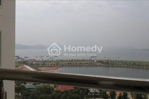 Cho thuê căn hộ chung cư New Life Tower Hạ Long