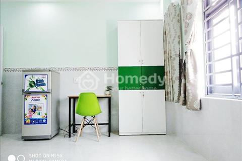 Phòng trọ cao cấp đầy đủ tiện nghi tại Phạm Văn Đồng