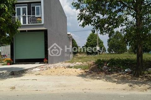 Cần bán lô đất phường Phú Tân, Thủ Dầu Một, Bình Dương, thổ cư 100%, vị trí đẹp