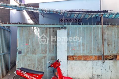 Bán dãy nhà trọ hẻm 803 đường Huỳnh Tấn Phát phường Phú Thuận quận 7