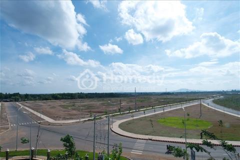 Hot! Đất mặt tiền Quốc Lộ 1A, khu công nghiệp Bàu Xéo, Trảng Bom, Đồng Nai, giá từ 460 triệu/nền