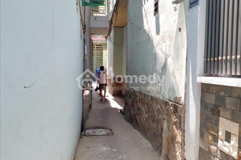 Bán gấp nhà 1 lầu đường Trần Xuân Soạn, Tân Hưng, Quận 7, hẻm 1041
