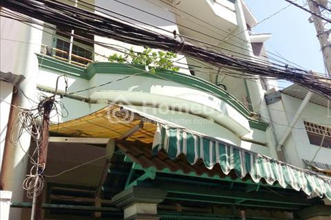 Bán nhà mặt tiền hẻm 8m đường Bùi Văn Ba, Tân Thuận Đông, Quận 7