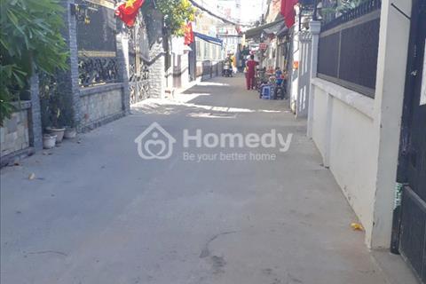 Bán nhà 1 lầu hẻm 350 đường Huỳnh Tấn Phát, Bình Thuận, Quận 7