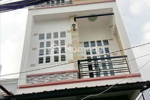 Bán nhà đẹp Huỳnh Tấn Phát, Phú Thuận, Quận 7, hẻm 1113