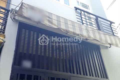 Bán nhà Quận 7 hẻm 95/XX Lê Văn Lương, Tân Kiểng, Quận 7