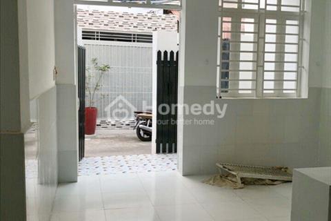 Bán gấp nhà 1 lầu hẻm 62 Lâm Văn Bền, Tân Kiểng, Quận 7