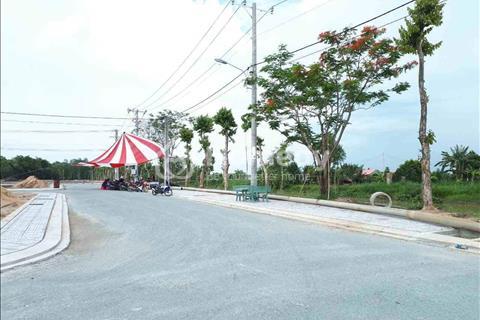 Bán gấp lô đất Đỗ Xuân Hợp, Phước Long B, Quận 9, diện tích 107,4m2, giá 3,3 tỷ