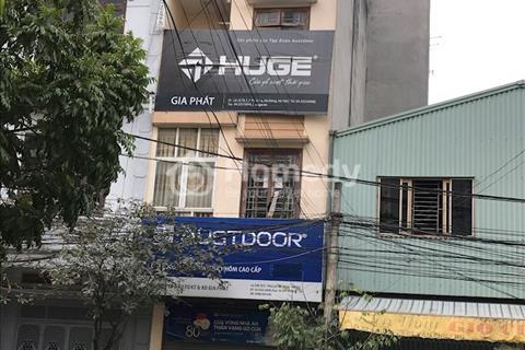 Cần bán nhà gấp chính chủ, có sổ đỏ, lô 33B, khu 4B đô thị mới Văn Phú, Tổ 3, Phường Phú La