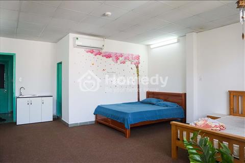 Phòng đầy đủ nội thất ngay 53C Hồ Hảo Hớn, trung tâm quận 1, chính chủ