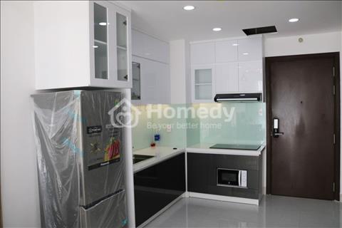 Cho thuê căn hộ The Botanica, 104 Phổ Quang, Tân Bình, 2 phòng ngủ, 57m2, giá 16 triệu/tháng